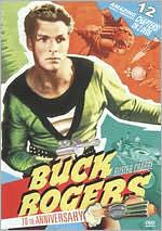 Buck Rogers: 70th Anniversary