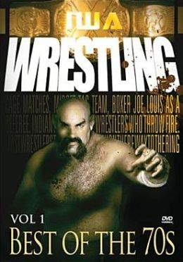 IWA Wrestling, Vol. 1: Best of the 70s