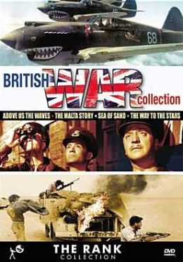 Rank Collection: British War Collection