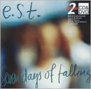 Seven Days of Falling [Bonus DVD]