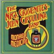Monkey Medicine
