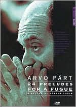 Arvo Part: 24 Preludes for a Fugue