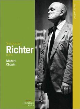 Classic Archive: Sviatoslav Richter