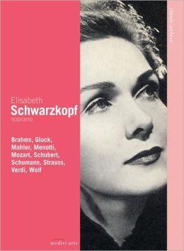 Elizabeth Schwarzkopf: Classic Archive