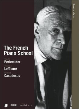Classic Archive: The French Piano School