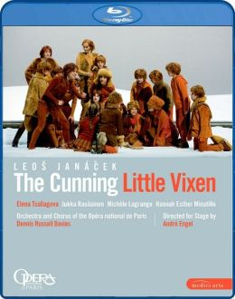 The Cunning Little Vixen (Opera National de Paris)