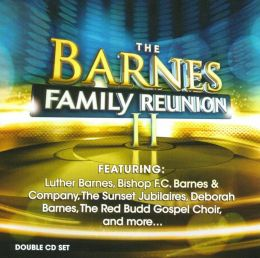 Barnes Family Reunion, Vol. 2