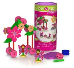 Superstructs pinklets - The Fairy Garden