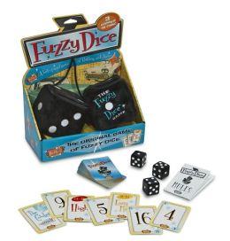 Fuzzy Dice Game