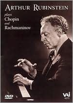Arthur Rubinstein Plays