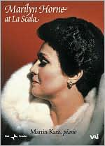 Marilyn Horne At La Scala