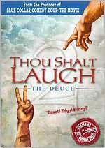 Thou Shalt Laugh, Vol. 2: The Deuce