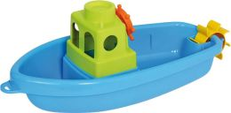 Fun Boat Blue