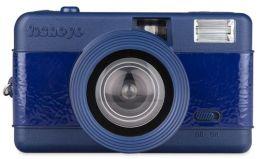 Lomography fcp100db Fisheye Camera Dark Blue