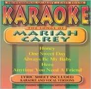 Songs of Mariah Carey