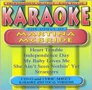 The Songs of Martina McBride