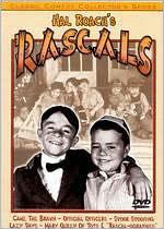 Hal Roach's Rascals, Vol. 1
