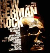 Keine Popsongs: New German Rock