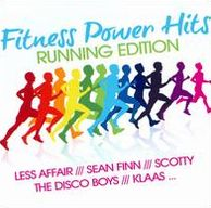 Fitness Power Hits: Running Edition [2 Disc]