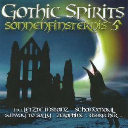 Gothic Spirits: Sonnenfinsternis, Vol. 5