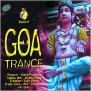 World of Goa Trance, Vol. 2