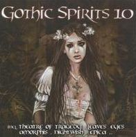 Gothic Spirits, Vol. 10