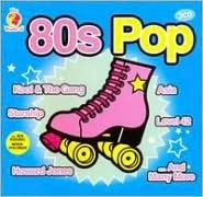 The World of 80s Pop