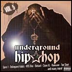 Underground Hip Hop, Vol. 5