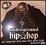 Underground Hip Hop, Vol. 5