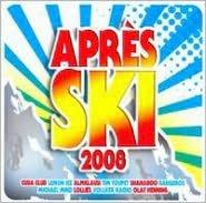Apres Ski 2008 [2 Discs]
