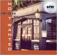 Most Wanted: Irish Pub