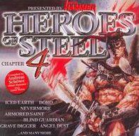 Heroes of Steel: Chapter 4