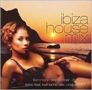 Ibiza House Mix 2007
