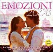 Emozioni 2008