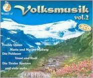 The World of Volksmusik. Vol. 2