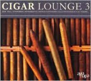 Cigar Lounge, Vol. 3