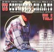 US Country Charts, Vol. 5