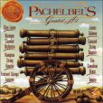 CD Cover Image. Title: Pachelbel's Greatest Hit