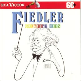 Fiedler Greatest Hits