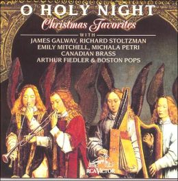 O Holy Night: Christmas Favorites [RCA]