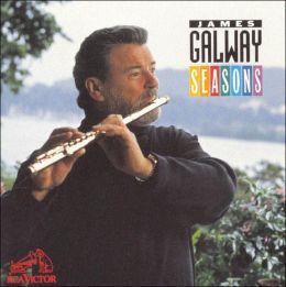 Galway: Seasons