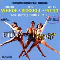 Milk and Honey [Original Broadway Cast Recording]