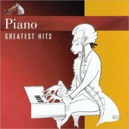 Piano: Greatest Hits