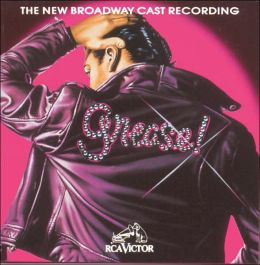 Grease [1994 Broadway Revival Cast]