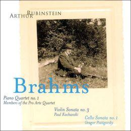 Rubinstein Collection, Vol. 3
