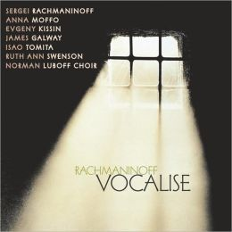 Rachmaninoff: Vocalise