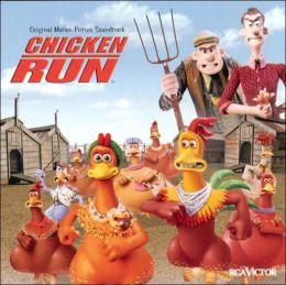 Chicken Run [Original Motion Picture Soundtrack]