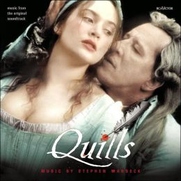 Quills (Original Soundtrack)