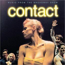 Contact [Original Cast Recording]