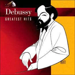 Debussy Greatest Hits